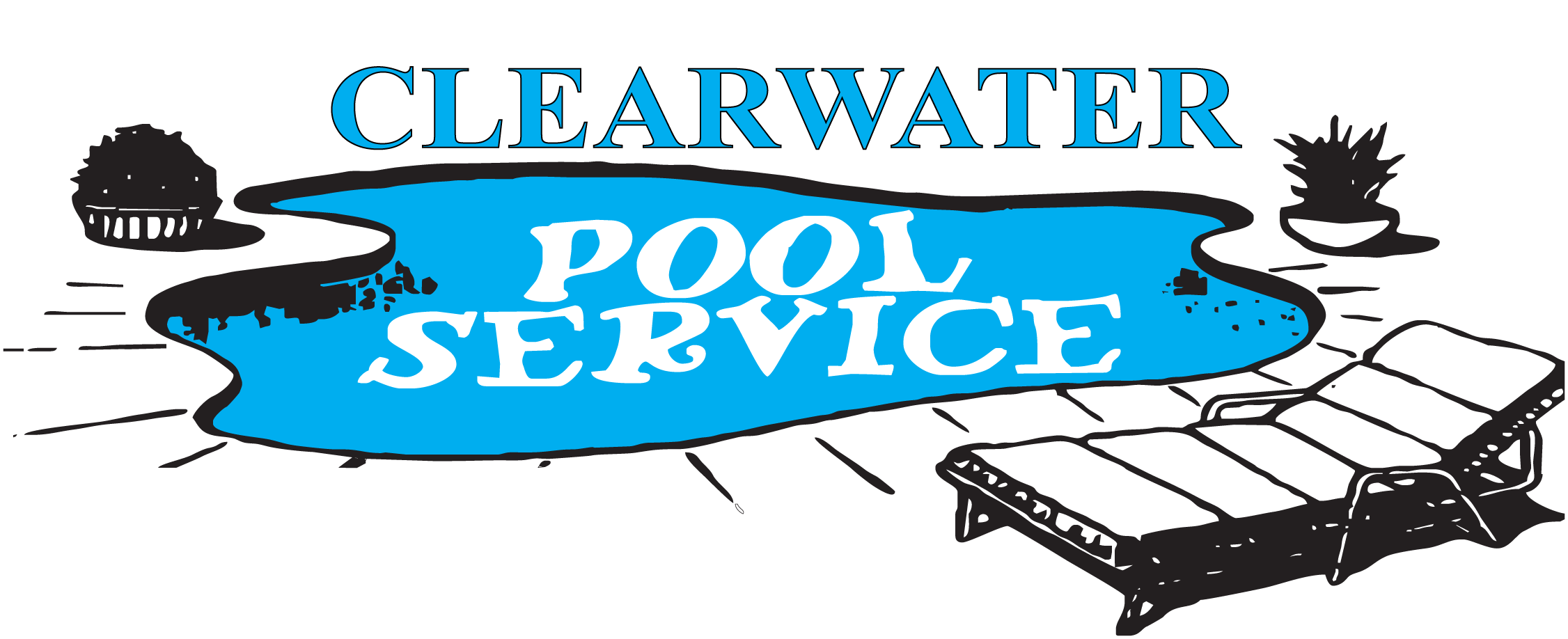 Clearwater Pool Services